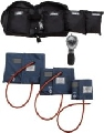 Health Monitors: ADC 731 Multikuf Kit 731dblf, Latex Free, Navy, Adult